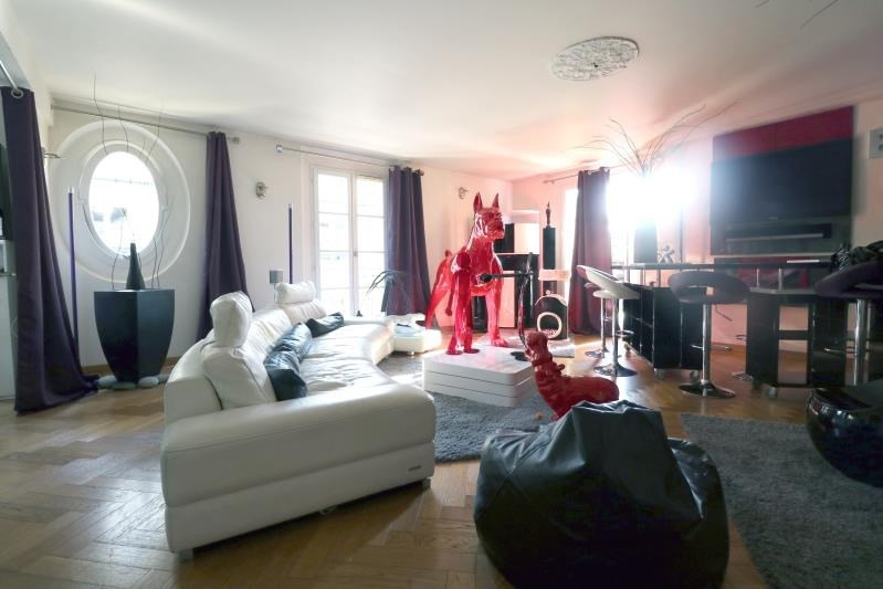 Deluxe sale apartment Versailles 2 195 000€ - Picture 1