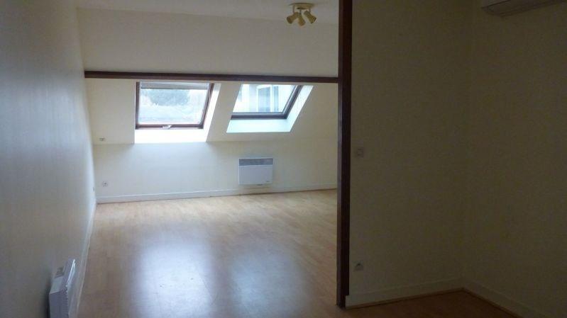 Rental apartment Cerny 575€ CC - Picture 2