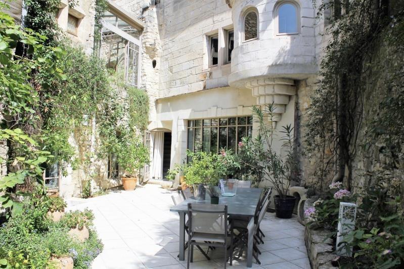 Vente de prestige maison / villa Villeneuve les avignon 995000€ - Photo 1