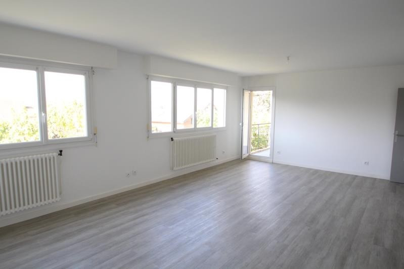 Vente appartement Barberaz 166000€ - Photo 7