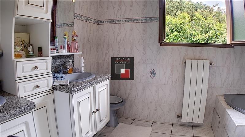 Vente maison / villa Jassans riottier 319000€ - Photo 5