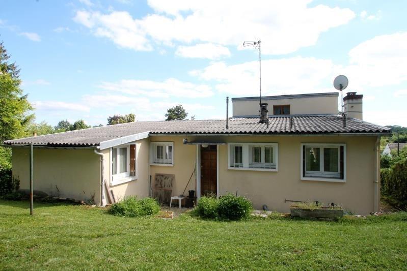 Sale house / villa Chartrettes 280000€ - Picture 1
