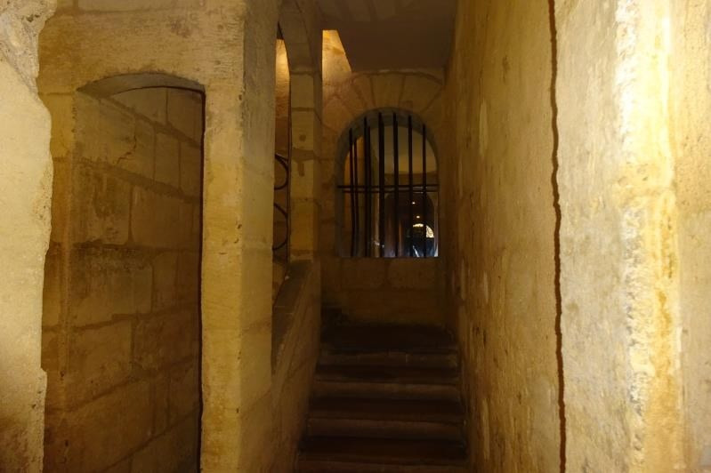 Vente appartement Bordeaux 109 000€ - Photo 1