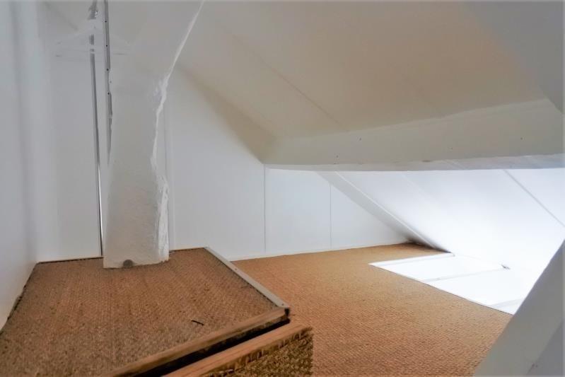 Vente appartement Boulogne billancourt 270000€ - Photo 9