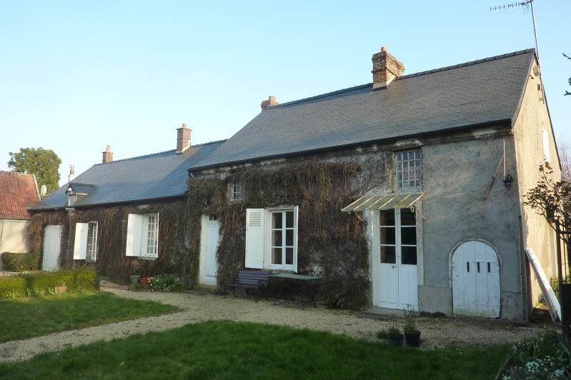 Sale house / villa Nanteuil le haudouin 273000€ - Picture 1