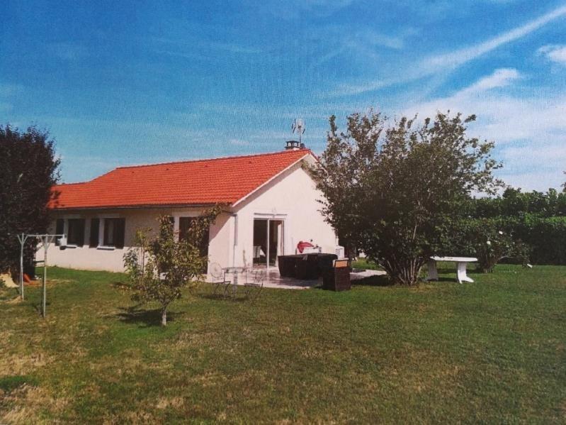 Vente maison / villa St andre le gaz 250000€ - Photo 1