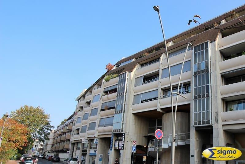 Location appartement Chatou 690€ CC - Photo 1
