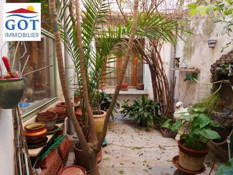 Produit d'investissement maison / villa St laurent de la salanque 220000€ - Photo 2