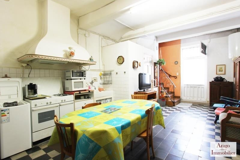Vente maison / villa Rivesaltes 77800€ - Photo 4