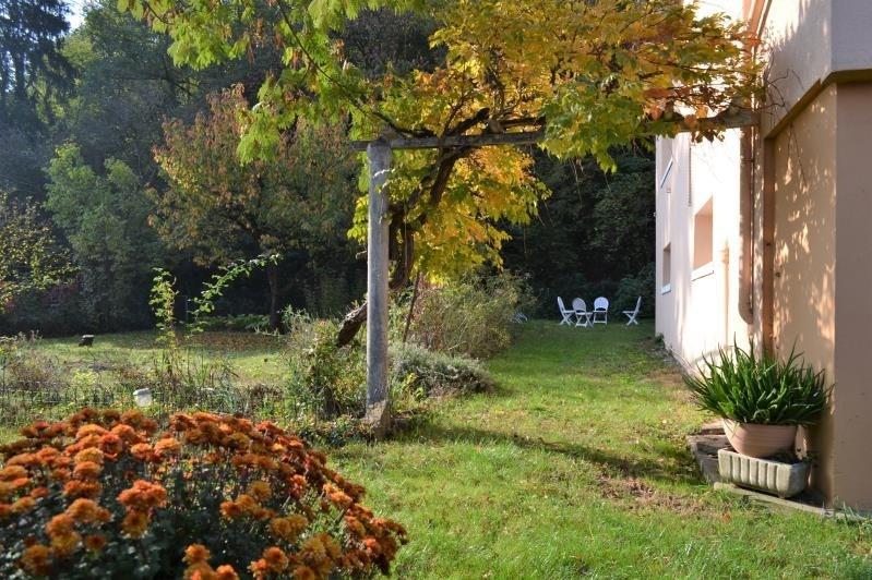 Sale house / villa Toussieu 270000€ - Picture 11