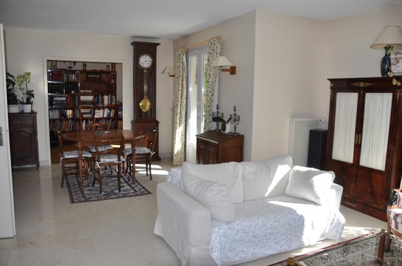 Vente maison / villa St nom la breteche 540000€ - Photo 6