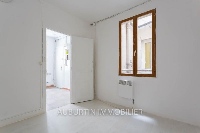 Venta  apartamento Paris 18ème 145000€ - Fotografía 1
