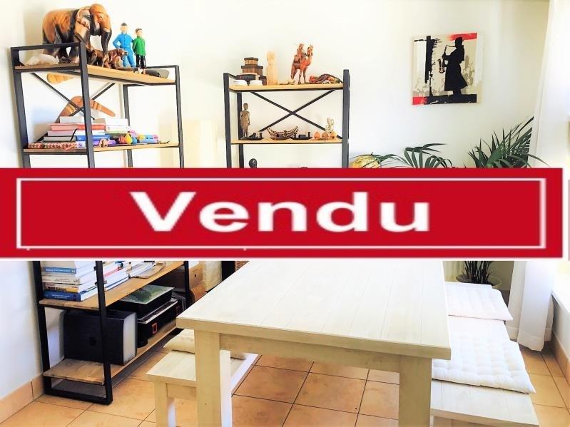 Sale apartment Haguenau 122500€ - Picture 1