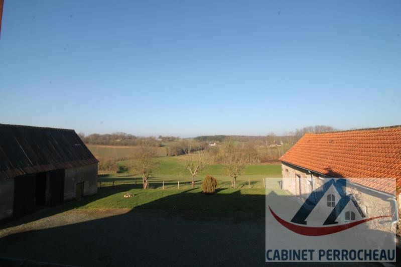 Sale house / villa La chartre sur le loir 202000€ - Picture 10