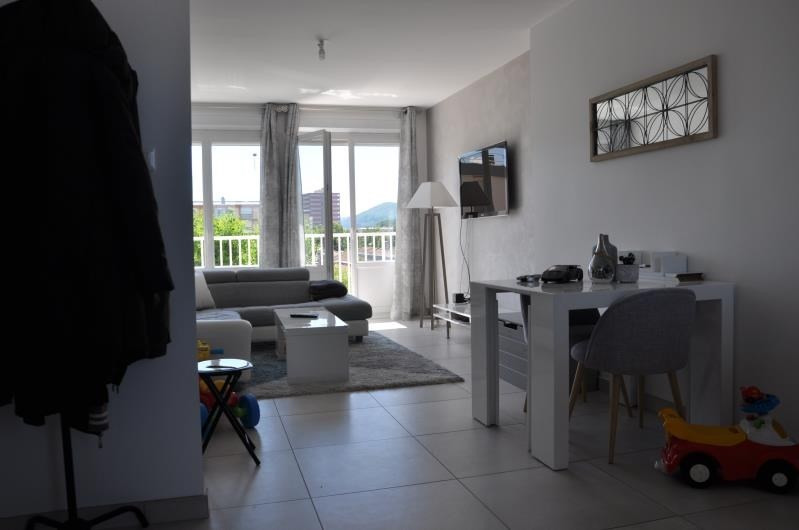 Sale apartment Oyonnax 99 000€ - Picture 2