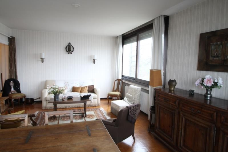 Sale apartment Chambery 208 000€ - Picture 9
