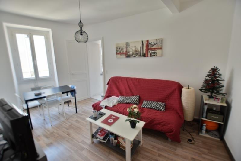 Venta  apartamento Pau 71000€ - Fotografía 1