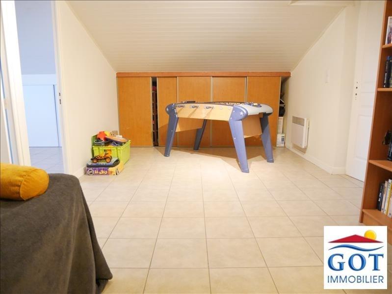 Venta  casa St hippolyte 276000€ - Fotografía 12