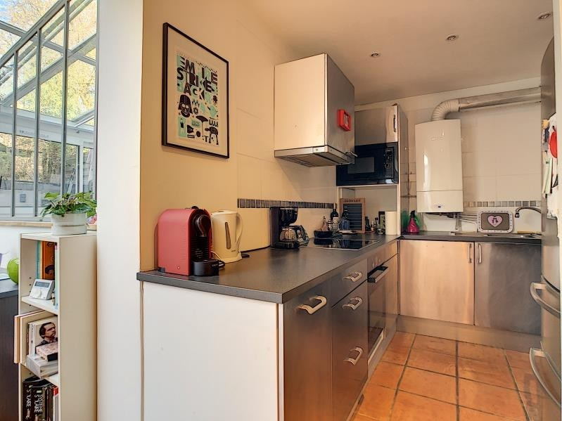 Vente appartement Garches 310000€ - Photo 3