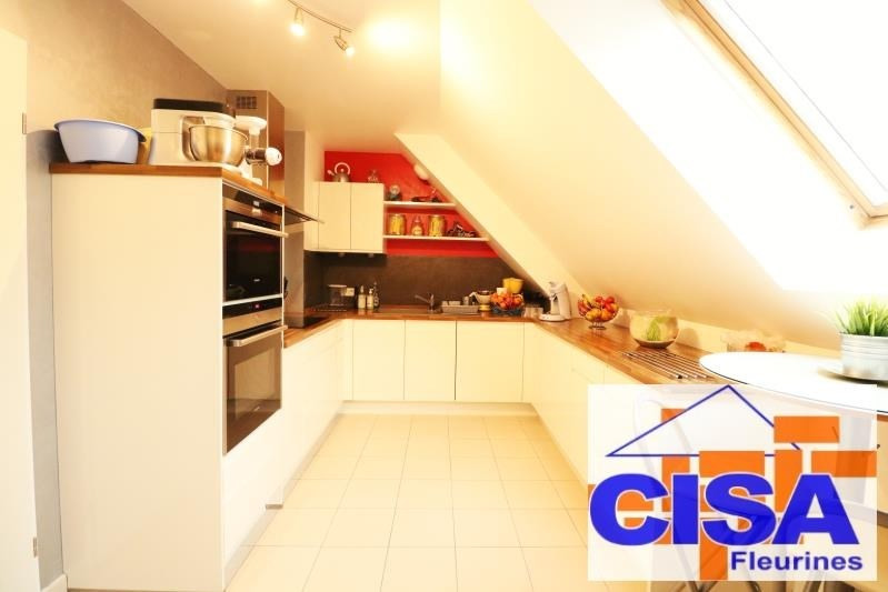 Vente appartement Pontpoint 184 000€ - Photo 6