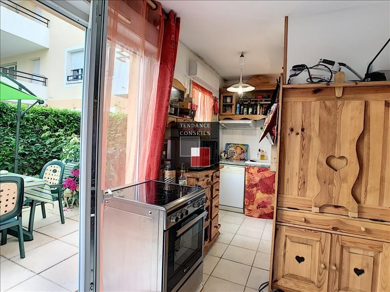 Vente appartement Villefranche sur saone 110 000€ - Photo 3