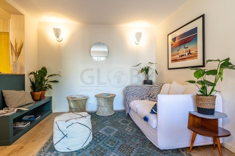 Sale apartment Biarritz 409000€ - Picture 1