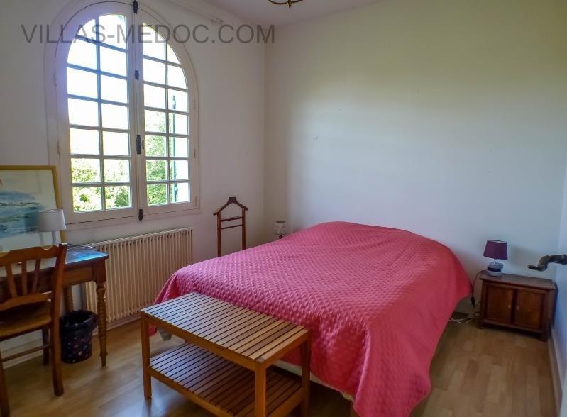 Sale house / villa Lesparre medoc 417900€ - Picture 9