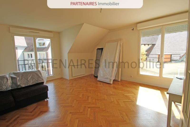Vente appartement Le chesnay 348000€ - Photo 4