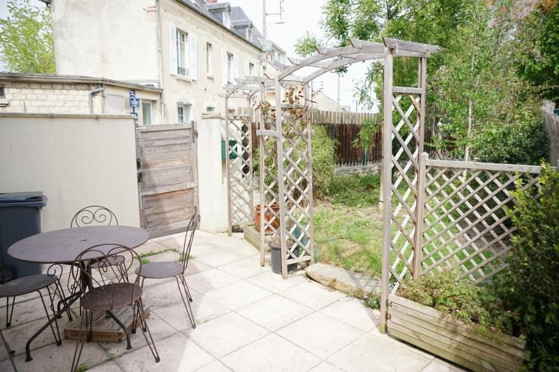 Rental house / villa Caen 670€ CC - Picture 2