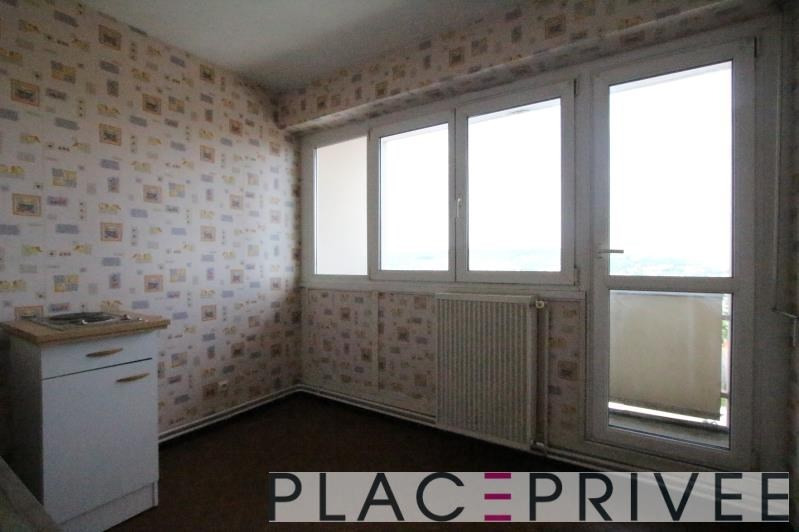 Vente appartement Nancy 83 000€ - Photo 2