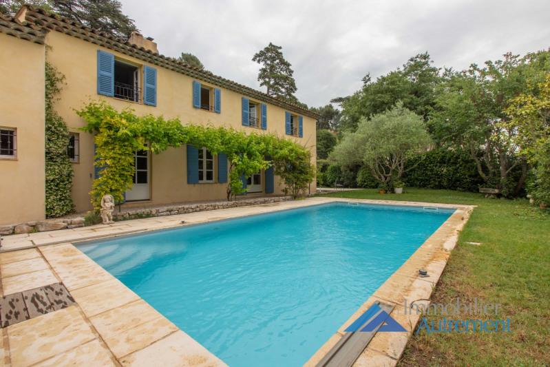 Immobile residenziali di prestigio casa Aix-en-provence 1390000€ - Fotografia 1