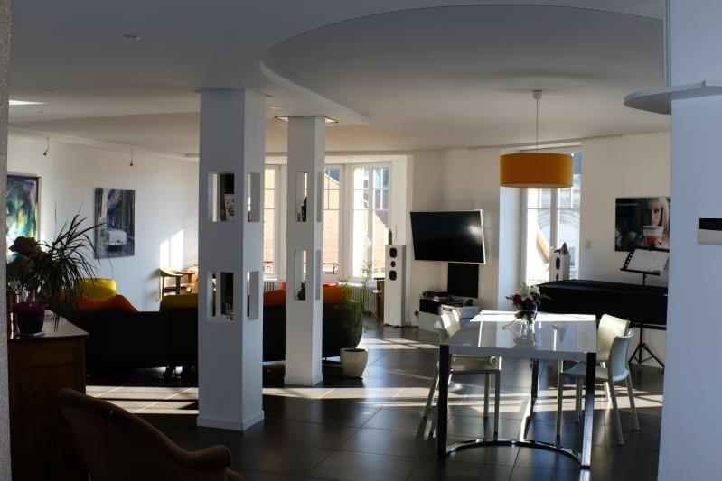 Vente appartement Audincourt 169000€ - Photo 2
