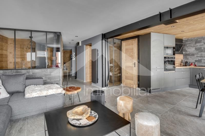 Deluxe sale apartment Meribel les allues 1 030 000€ - Picture 7