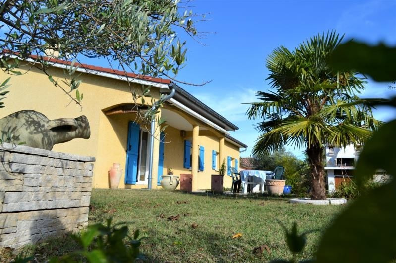 Vente maison / villa Toussieu 430000€ - Photo 3