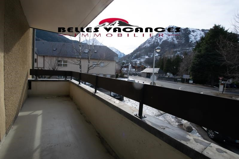 Sale apartment Saint-lary-soulan 101000€ - Picture 8