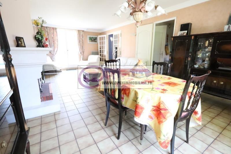Venta  casa Montmagny 374000€ - Fotografía 3
