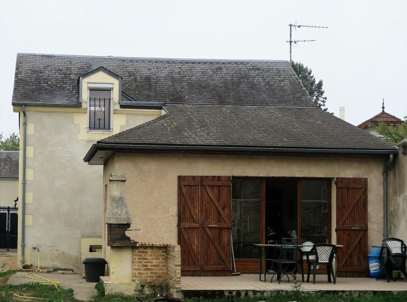 Sale house / villa Nevers 120000€ - Picture 1