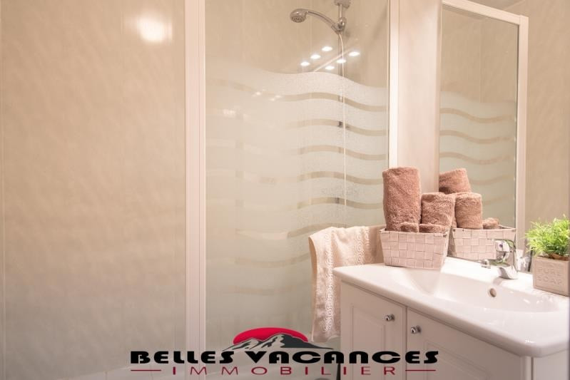 Vente appartement St lary soulan 136500€ - Photo 7