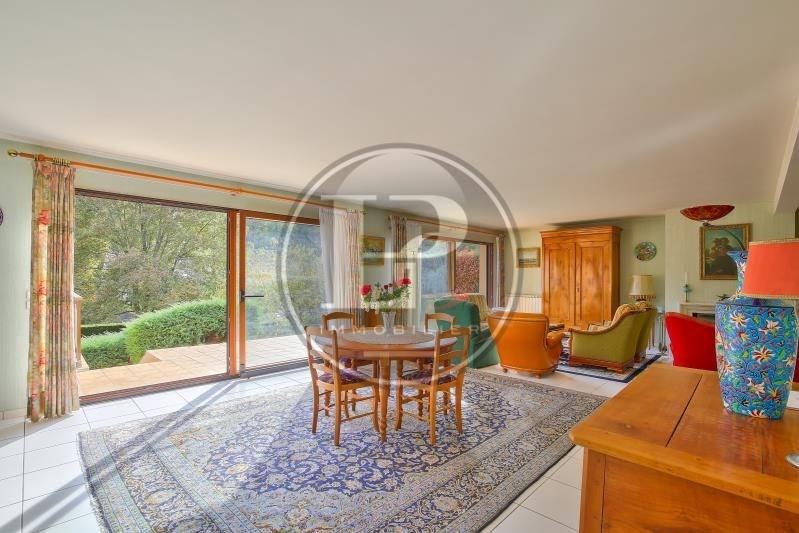 Venta de prestigio  casa L etang la ville 1220000€ - Fotografía 3