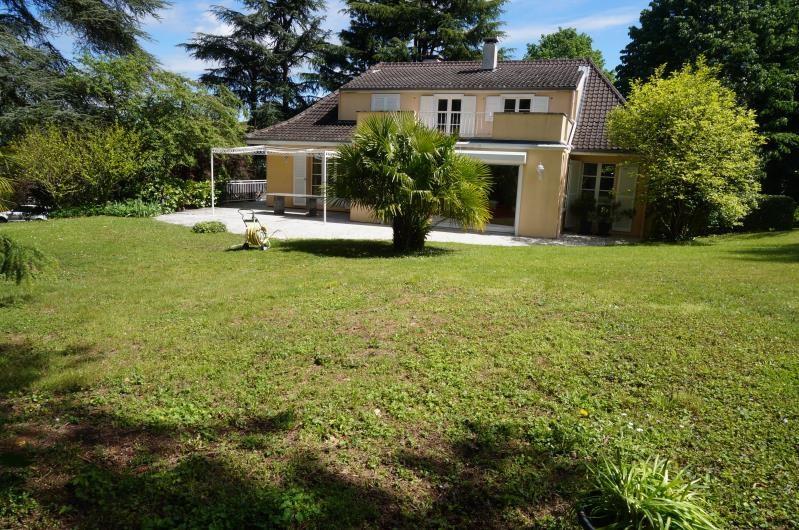 Vente de prestige maison / villa Vienne 650000€ - Photo 10