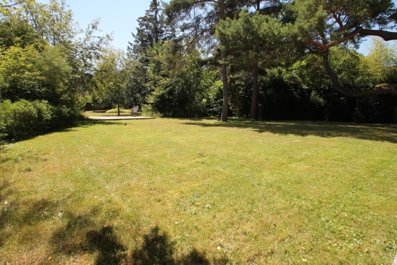 Sale house / villa Bois le roi 890000€ - Picture 2