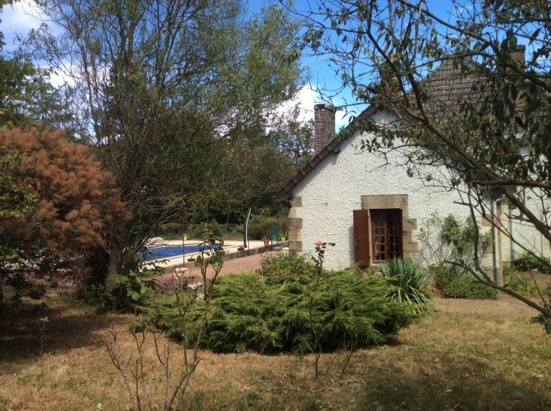 Vendita casa Autry issards 298000€ - Fotografia 4