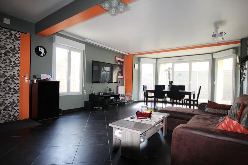 Revenda casa La queue en brie 326600€ - Fotografia 2