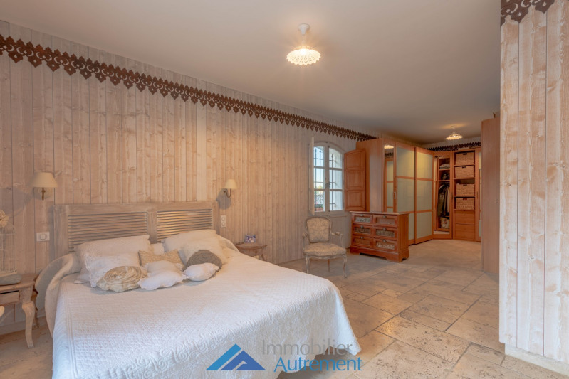 Deluxe sale house / villa Fuveau 1490000€ - Picture 14