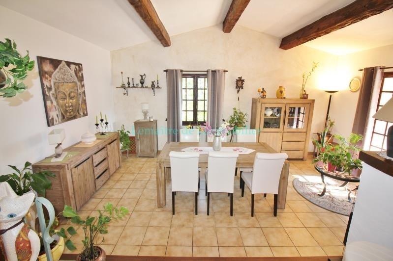 Vente maison / villa Saint cezaire sur siagne 520000€ - Photo 10