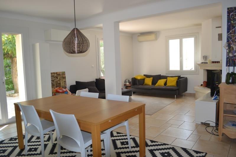 Sale house / villa Pernes les fontaines 514000€ - Picture 2