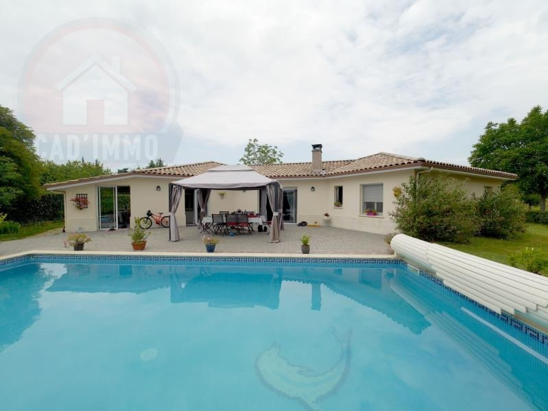 Life annuity house / villa Bergerac 299 000€ - Picture 1