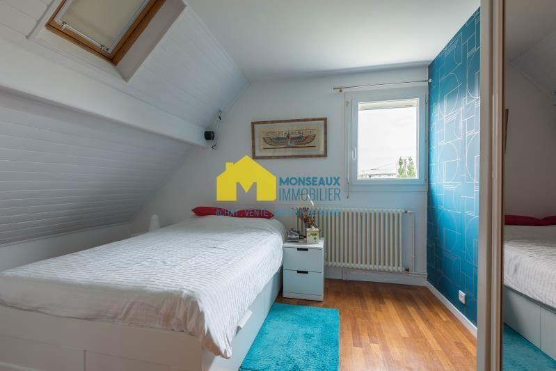 Vente maison / villa Ste genevieve des bois 490880€ - Photo 8