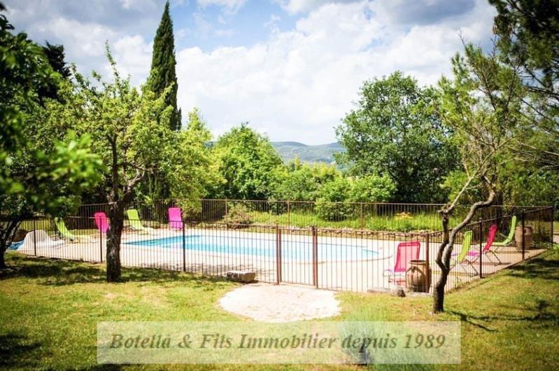 Vente de prestige maison / villa Uzes 1995000€ - Photo 6