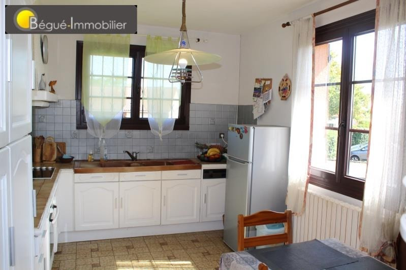 Vente maison / villa Pibrac 424 350€ - Photo 3
